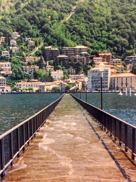 Lake Como, Como, Italy