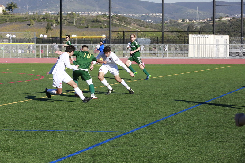 2017_01_31 Boys Varsity Soccer LCC 2 vs Canyon Crest Acad 2 0002-10.JPG