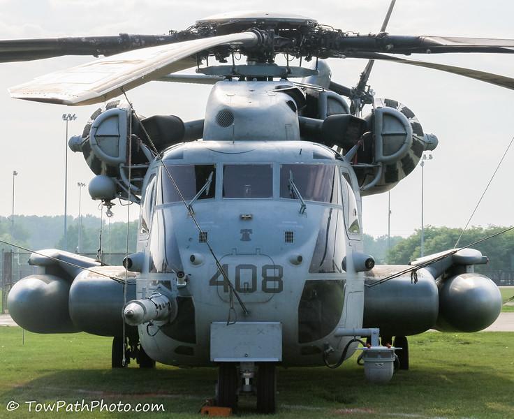 USMC CH-53E Super Stallion