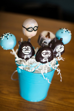 Mad Cake Pop Shop