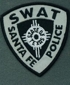 Santa Fe Police