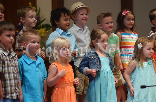 05-22-14 NEWS Poplar Ridge Preschool Graduation