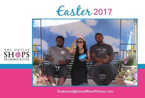 OSGR Easter