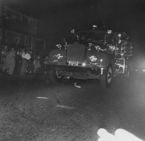 Rosedale, MD Parade (Baltimore County) 1960
