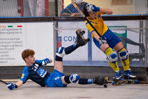 GSH Trissino vs Hockey Thiene