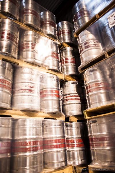 Woodget-140131-014--beer, Colorado, Fort Collins, New Belgium Brewing, warehouse.jpg