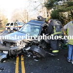 PLAINVIEW DOUBLE PIN PLAINVIEW RD WOODBURY....SYOSSET CAR CARRIER O/T AND WESTBURY CAR INTO HOUSE