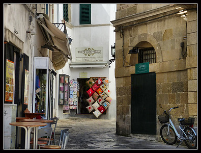Otranto (Lecce) - 2011