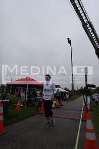 2013 10 Miler Finish Line 1