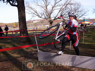 10:30 Wizard Cross Race