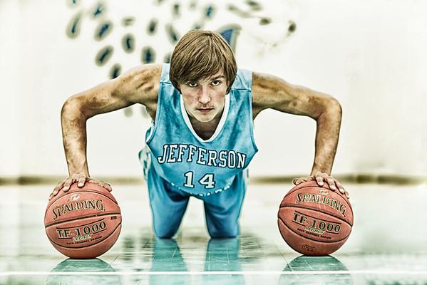 Jefferson Basketball 2014-15