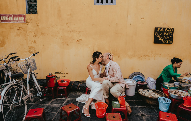 Hoi An Wedding - Intimate Wedding of Angela & Joey captured by Vietnam Destination Wedding Photographers Hipster Wedding-8372.jpg