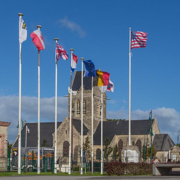 Ste-Mère-Église