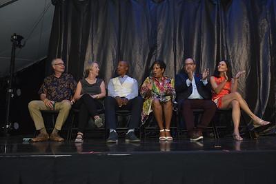 Cleveland Public Theatre Pandemonium 9-18-2021