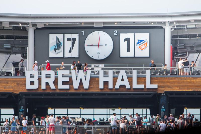 Brew Hall