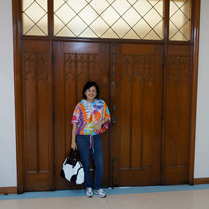 2011 Campus Visit