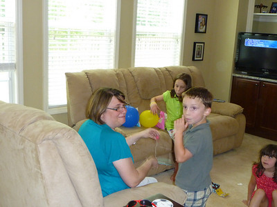 06-12 - Moore Family Adoption Party - Newnan, GA