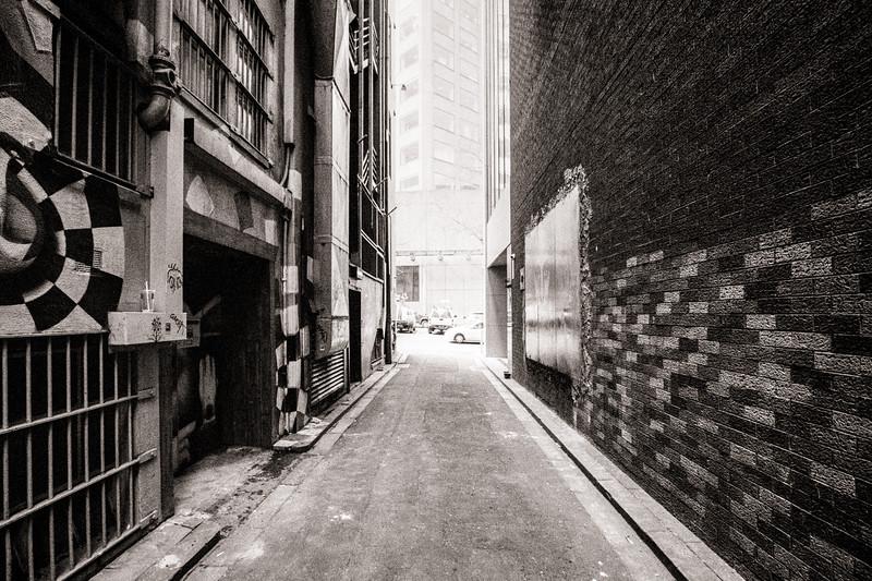 Strachan Lane