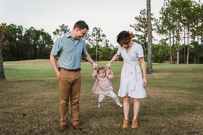 Ley Family