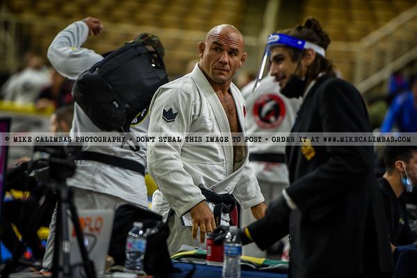 2020 World Master IBJJF Jiu-jitsu championship - Friday