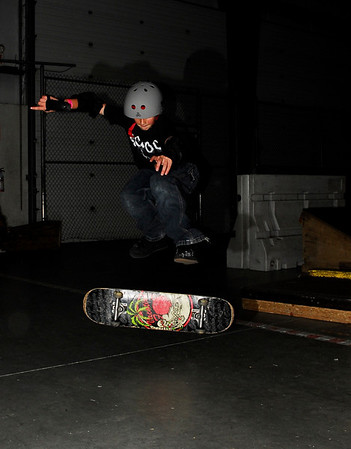 Ramp Camp session 3 for week ending 7-2  shot by DMM