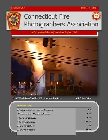 CFPA newsletter November 2020