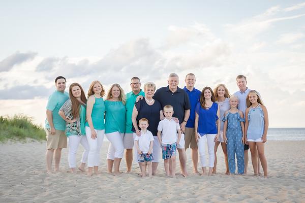 Silberstein Family