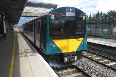 UK Rail May 2019