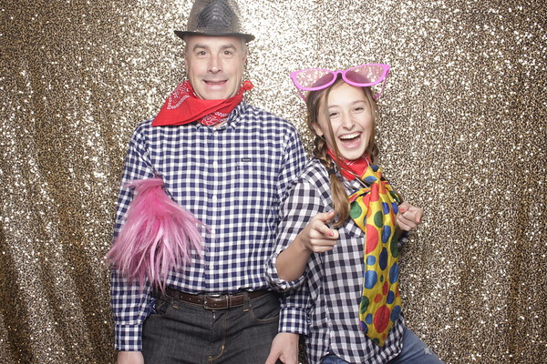 RHLS 2018 Father Daughter Dance