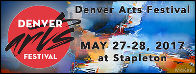 May 2017 :: Denver Arts Festival