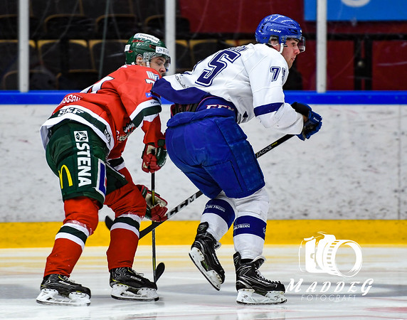 J20 SuperElit TopTio 2019-01-19: Frölunda HC - Leksands IF