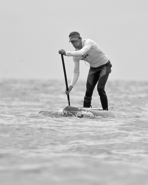 2015 May 16 - Ile de Ré Long Distance SUP