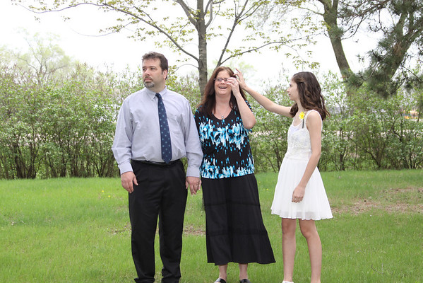 Loomis Family