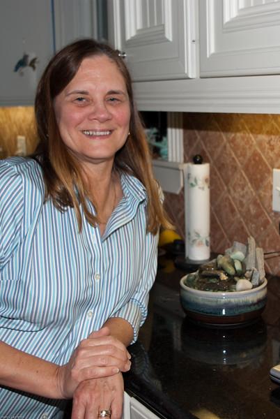 Nancy Birthday 2009