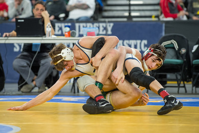 NJSIAA Boys State Championships - Medal Round 03-07-2020