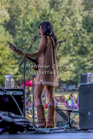 2012 Fall Shakori Hills GrassRoots Festival of Music & Dance