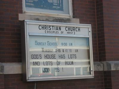Marion IL Christian Church