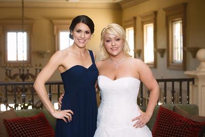 Ashley and Duane - Bridal Portraits