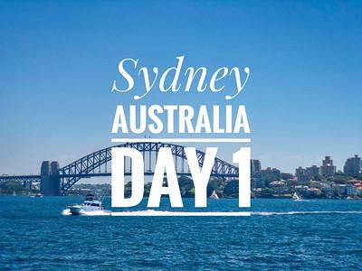 2018-02-10 - Sydney