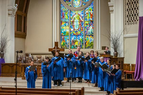 Lent 2020 revisited Central Christian Lexington KY