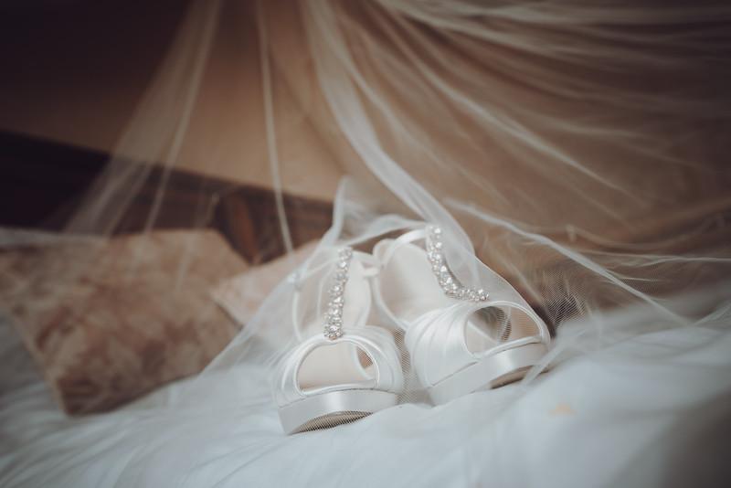 Glen & Sarah Wedding Photos