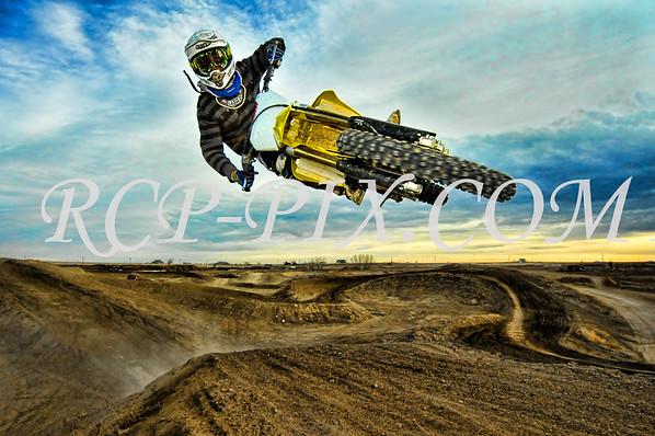 Motocross Favorites