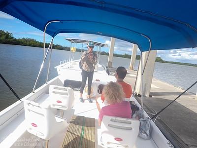 High Points Boat Tour - Major