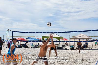 First Coast Beach Volleyball - 9.2.17