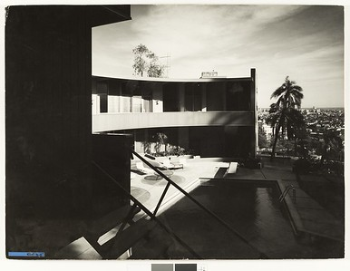 Edward H. Fickett, FAIA, Collection