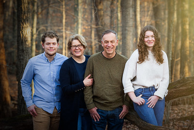 Roberts Family 2020