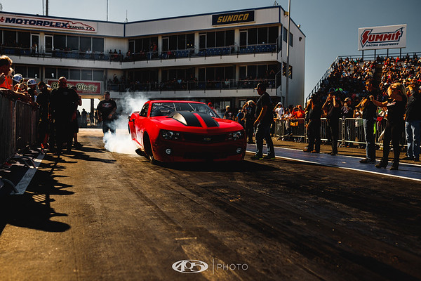 No Prep Kings - Texas Motorplex - Ennis, Texas 2019