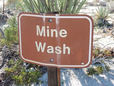 Mine Canyon 03-07-2015