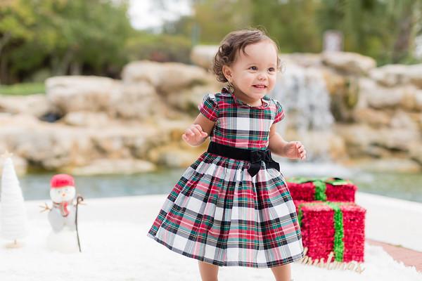Valentina Christmas 2019