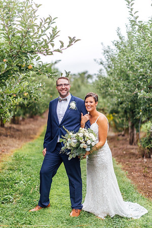 Kelsea + Robbie | Wedding
